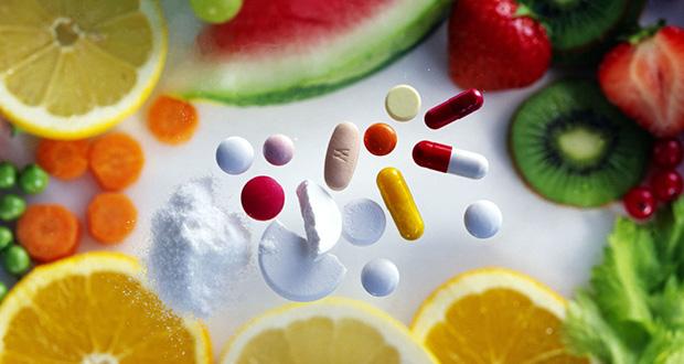 ویتامین ها چگونه جذب بدن می شوند؟
