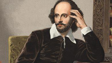 با شکسپیر آشنا شویم