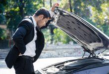 سوال و جواب های فنی مربوط به موتور اتومبیل