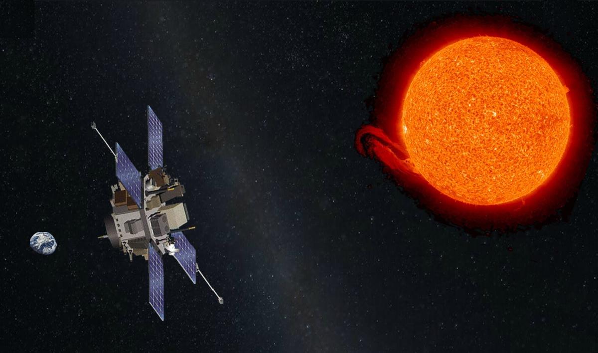 چگونه ترکیبات خورشید شناسایی می شوند؟