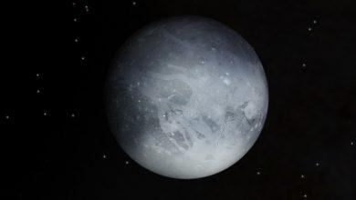 چگونه سیاره پلوتو کشف شد؟
