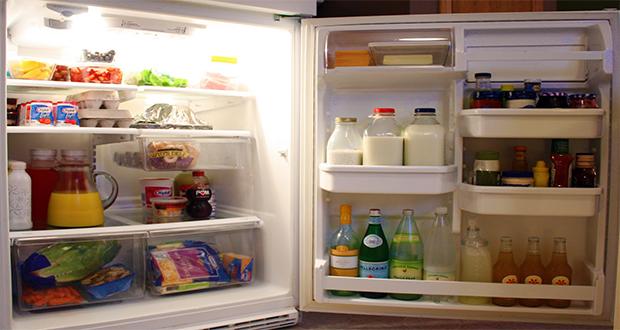 چگونه یخچال سرما تولید می کند؟