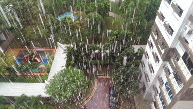 چرا و چگونه میزان بارندگی را اندازه گیری می کنند؟