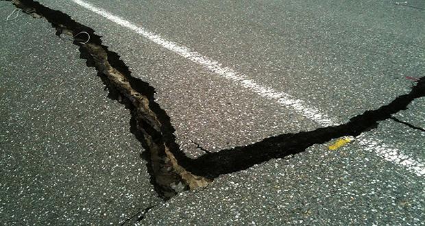 چگونه زلزله سنج، زلزله را اندازه گیری می کند؟