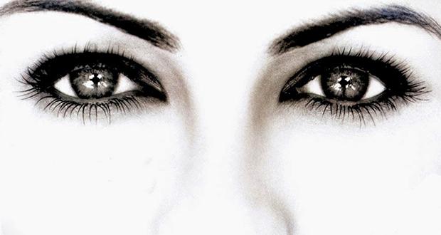 روانشناسی چشم ها