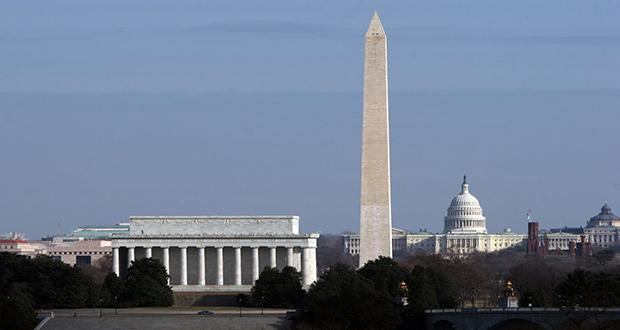 چرا واشینگتن پایتخت آمریکا شد؟