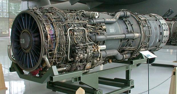 چگونه موتور جت کار می کند؟