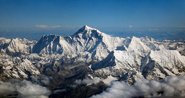 چگونه کوه ها به وجود آمده اند؟