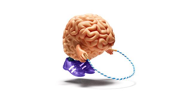 سلامتی و بهبود کارکرد حافظه
