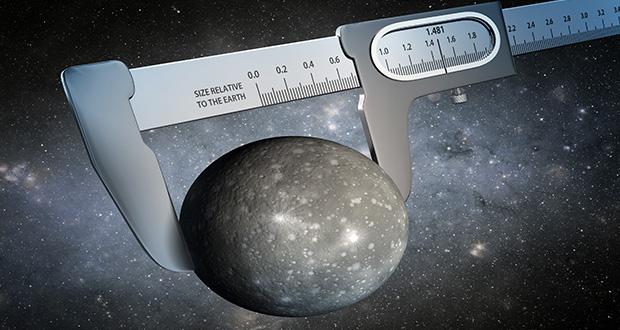 چگونه موضوعات مختلف را در مورد ستاره ها اندازه گیری کنیم؟