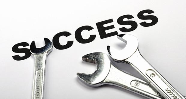 ابزارهایی که برای رسیدن به موفقیت به آنها نیاز دارید