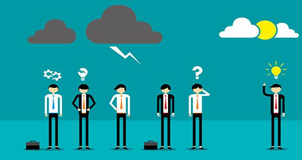 استخدام، خود اشتغالی یا کارآفرینی؟