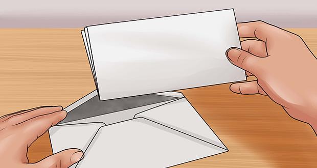 چگونه درست و اصولی یک نامه شخصی و دوستانه بنویسیم؟