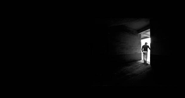 تعبیر مشاهده تاریکی در خواب