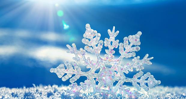تعبیر مشاهده برف در خواب