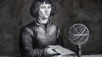 نیکلاس کوپرنیک کاشف خورشید مرکزی و پیشگام ستاره شناسی نوین کیست؟
