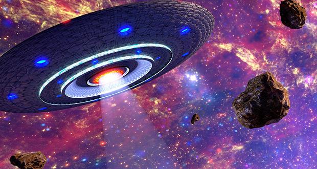 اعتراف 4 فضانورد ناسا درباره موجودات فضایی
