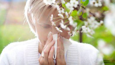 داروهایی که برای درمان آلرژی تجویز می شوند