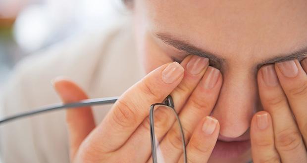 آیا سردرد با مشکلات چشمی ارتباط دارد؟