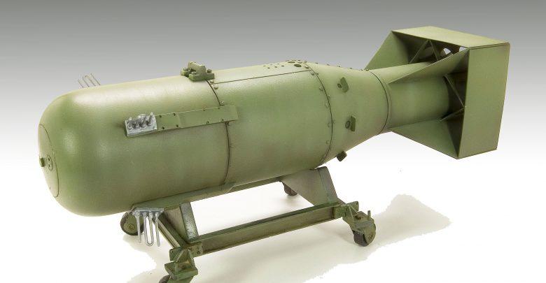 بمب هسته ای چگونه کار می کند؟