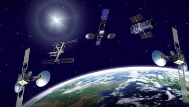 ماهواره چگونه کار می کند؟