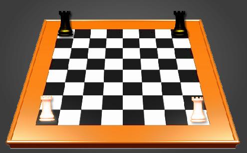 مهره رخ در شطرنج