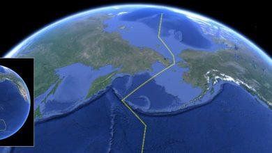 خط تاریخ بین المللی چیست؟
