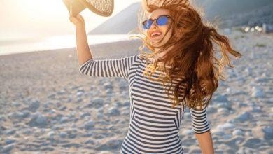 چگونه در تابستان از موهایمان مراقبت کنیم؟