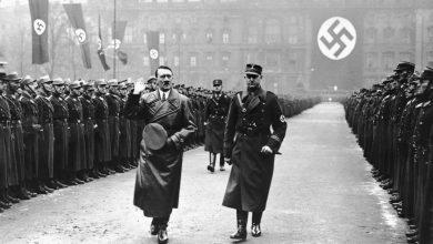 جنگ جهانی دوم چگونه به وقوع پیوست؟