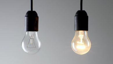لامپ حبابی چگونه کار می کند؟