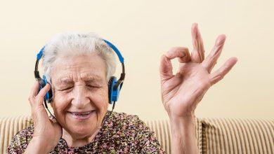 اثرات آرامش بخش گوش دادن به موسیقی