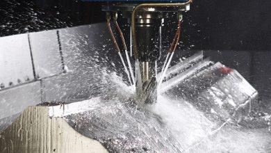 آب فلزکاری چیست؟