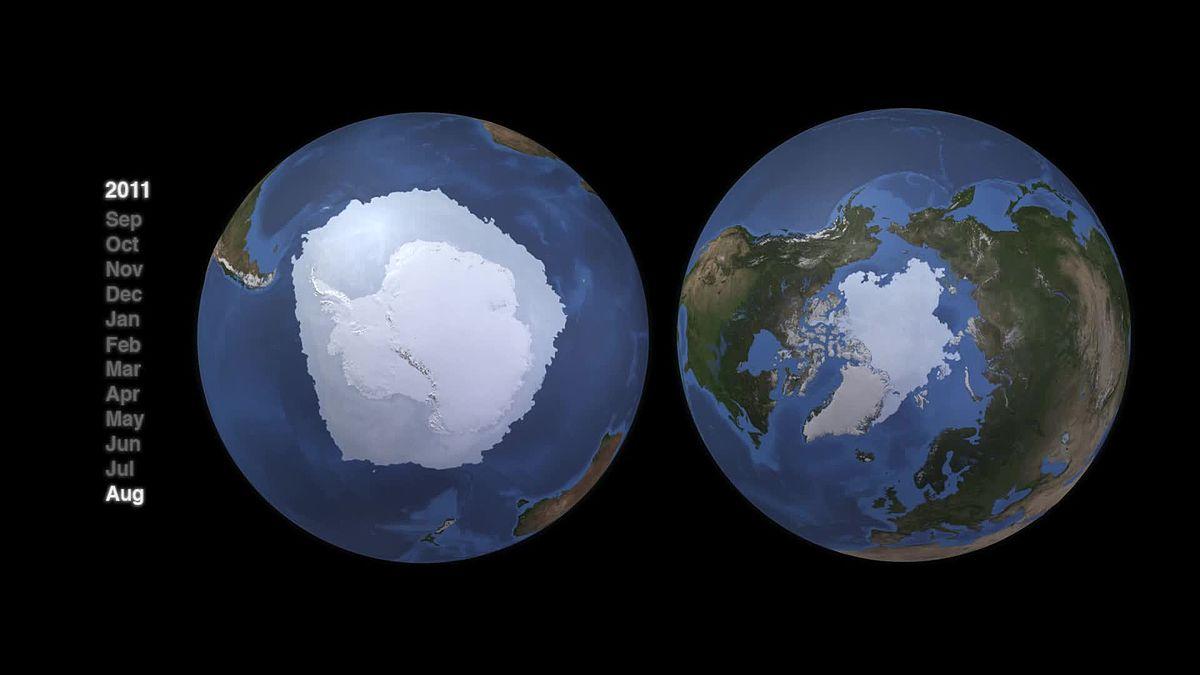 با نواحی قطبی آشنا شویم