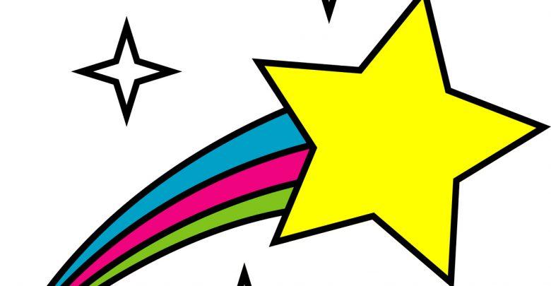 آزمون کوکولوژی نوشته شده روی ستاره ها
