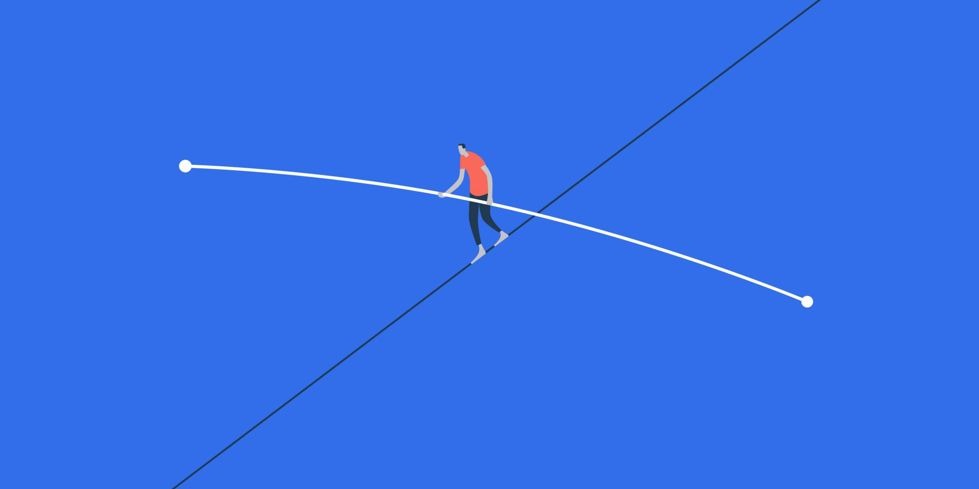 چگونه جاه طلب باشیم و به اهداف خود برسیم؟