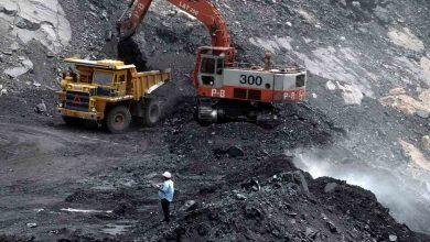 پیامدهای استخراج مواد معدنی
