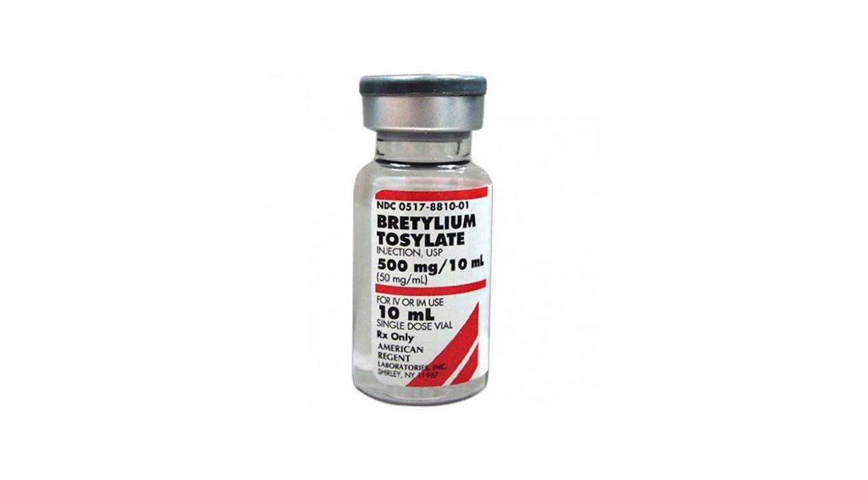 معرفی برتیلیوم توسیلات