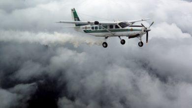 بارورسازی ابرها چگونه انجام می شود؟