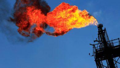 گاز سوختنی چیست؟