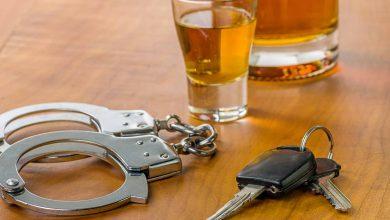 مجازات رانندگی در حال مستی و عواقب آن چیست؟