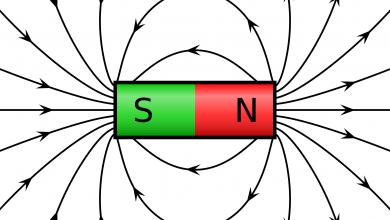 اثر مغناطیسی الکتریسیته چیست؟