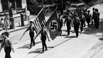 چگونه تصمیم هیتلر، باعث شد آمریکا ابرقدرت شود؟