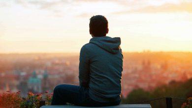چگونه بر احساس تنهایی غلبه کنیم؟
