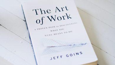 چکیده کتاب هنر کار