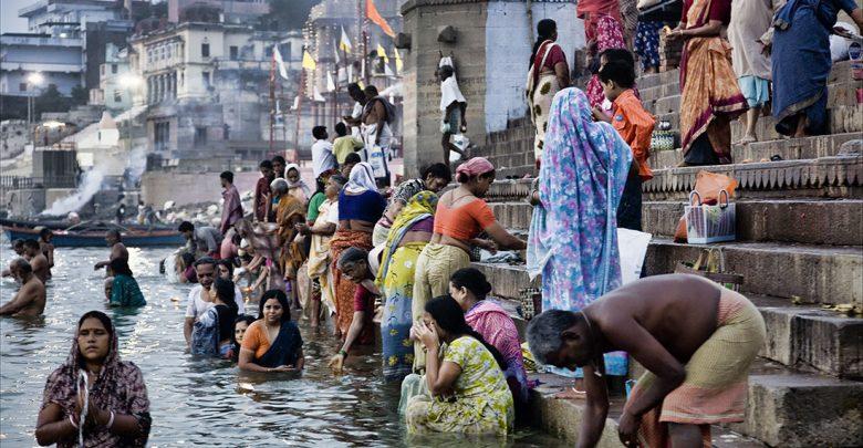 چرا هندی ها رودخانه گنگ را مقدس می دانند؟