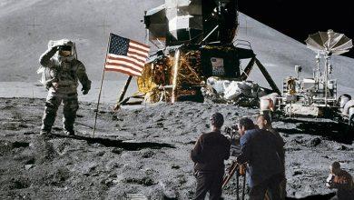 آیا سفر به ماه یک توطئه و دروغ بوده است؟