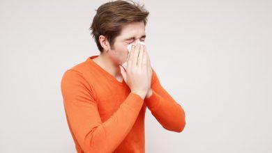 از آلرژی چه می دانید؟