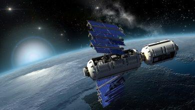 آنچه درباره ماهواره های جاسوسی باید بدانید