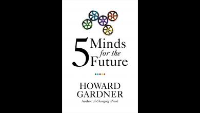 معرفی و خلاصه کتاب 5 ذهنیت برای آینده
