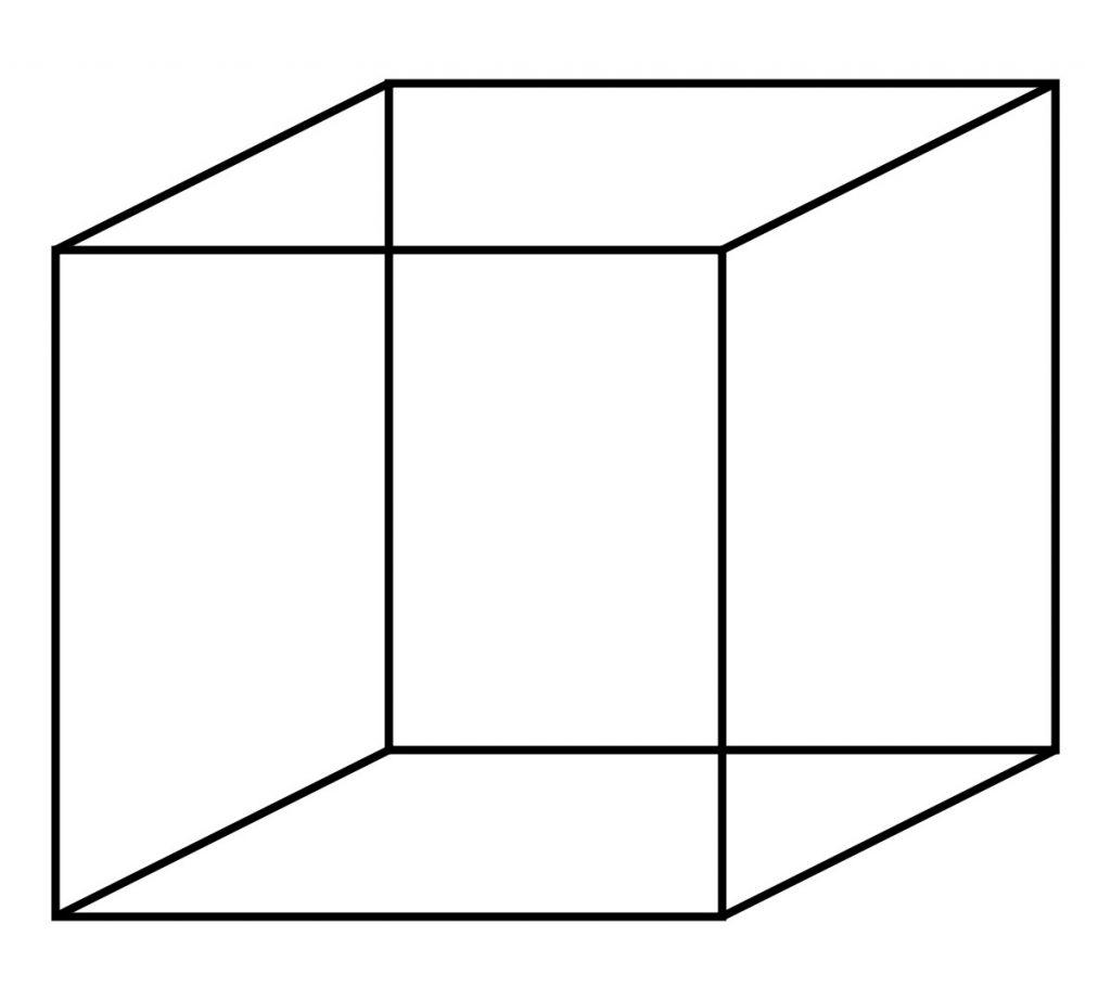 مکعب مربع